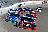 2017 NASCAR Xfinity Series - Boyd Gaming 300<br /> Las Vegas Motor Speedway - Las Vegas, NV USA<br /> Saturday 11 March 2017<br /> Kyle Busch, NOS Energy Drink Toyota Camry<br /> World Copyright: Russell LaBounty/LAT Images<br /> ref: Digital Image 17LAS1rl_3601