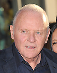 Anthony Hopkins at The Marvel Studios Premiere of THOR held at The El Capitan Theatre in Hollywod, California on May 02,2011                                                                               © 2010 Hollywood Press Agency