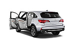 Car images close up view of a 2020 Acura MDX Standard 5 Door SUV doors