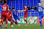 AFC Champions League 2018 Group Stage F Match Day 4 between Ulsan Hyunday and Shanghai SIPG at Ulsan Munsu Football Stadium on 13 March 2018 in Ulsan, South Korea. Photo by Marcio Rodrigo Machado / Power Sport Images