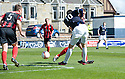 Raith Rovers v Queen of the South 28th April 2012