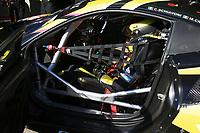 #60 IRON LYNX (ITA) FERRARI 488 GTE EVO LMGTE AM - CLAUDIO SCHIAVONI (ITA) ANDREA PICCINI (ITA) MATTEO CRESSONI (ITA)