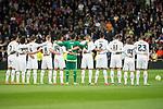 Real Madrid's during La Liga match. March 20,2016. (ALTERPHOTOS/Borja B.Hojas)