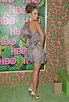 Ashley Jones at The HBO Post Emmy party held at The Plaza at The Pacific Design Center in Beverly Hills, California on August 29,2010                                                                   Copyright 2010  Hollywood Press Agency