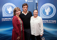 """*** NO FEE PIC***.16/12/2011.(L to R).Nathalie Des Rosiers Director CCLA.Gaston Chillier Director CELS.Janet Love Director Legal Resources Centre South Africa,.during the """"The Future of Human Rights Global Techniques Securing Local Impact"""" international seminar at The Westbury Hotel, Dublin..Photo: Gareth Chaney Collins"""