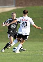 Sarah Sample (2), Kristen Lybert (19)