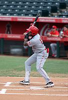 Fidel Castro - 2021 Arizona League Reds (Bill Mitchell)
