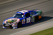 NASCAR XFINITY Series<br /> TheHouse.com 300<br /> Chicagoland Speedway, Joliet, IL USA<br /> Saturday 16 September 2017<br /> Matt Tifft, TMNT Lone Rat & Cub/ABTA Toyota Camry<br /> World Copyright: Logan Whitton<br /> LAT Images