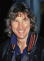 Richard Gere 1989 Photo by Adam Scull-PHOTOlink.net