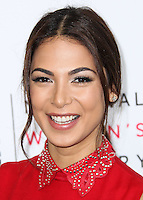 LOS ANGELES, CA, USA - AUGUST 23: Moran Atias arrives at The National Women's History Museum and Glamour Magazine's 3rd Annual Women Making History Brunch held at the Skirball Cultural Center on August 23, 2014 in Los Angeles, California, United States. (Photo by Xavier Collin/Celebrity Monitor)