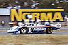 PORSCHE 956 #3, Vern Schuppan (AUS), Hurley Haywood (USA), Al Holbert (USA), 24 HEURES DU MANS 1983
