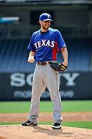 06.16.2011 - MLB Texas vs New York