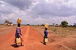 Uganda, Winrock-U.S. AID, NUDEIL