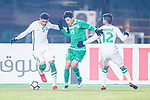 Saudi Arabia vs Iraq during the AFC U23 Championship China 2018 Group C match at Changshu Sports Center on 13 January 2018, in Changshu, China. Photo by Yu Chun Christopher Wong / Power Sport Images