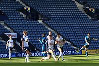 2021 EFL Championship Football Preston v Norwich Apr 2nd