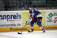 Eduard Lewandowski (Adler)<br /> Adler Mannheim vs. Straubing Tigers, SAP Arena<br /> *** Local Caption *** Foto ist honorarpflichtig! zzgl. gesetzl. MwSt. <br /> Auf Anfrage in hoeherer Qualitaet/Aufloesung. Belegexemplar an: Marc Schueler, Am Ziegelfalltor 4, 64625 Bensheim, Tel. +49 (0) 6251 86 96 134, www.gameday-mediaservices.de. Email: marc.schueler@gameday-mediaservices.de, Bankverbindung: Volksbank Bergstrasse, Kto.: 151297, BLZ: 50960101
