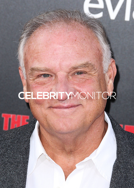 HOLLYWOOD, LOS ANGELES, CA, USA - AUGUST 13: Bill Smitrovich at the World Premiere Of Relativity Media's 'The November Man' held at the TCL Chinese Theatre on August 13, 2014 in Hollywood, Los Angeles, California, United States. (Photo by Xavier Collin/Celebrity Monitor)