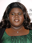 Gabourey Sidibe at the Third Annual ESSENCE Black Women In Hollywood Luncheon held at The Beverly Hills Hotel in Beverly Hills, California on March 04,2010                                                                   Copyright 2010 DVS / RockinExposures