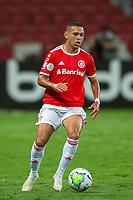 19th December 2020; Beira-Rio Stadium, Porto Alegre, Brazil; Brazilian Serie A, Internacional versus Palmeiras; Marcos Guilherme of Internacional