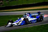 Verizon IndyCar Series<br /> Honda Indy 200 at Mid-Ohio<br /> Mid-Ohio Sports Car Course, Lexington, OH USA<br /> Saturday 29 July 2017<br /> Tony Kanaan, Chip Ganassi Racing Teams Honda<br /> World Copyright: Scott R LePage<br /> LAT Images<br /> ref: Digital Image lepage-170729-to-6527
