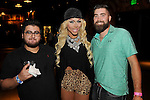 Fans and performers at the Divas of Drag Show at the House of Blues Sunday April 17,2016(Dave Rossman Photo)