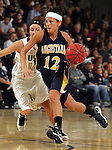 University of Sioux Falls at Augustana Women's Basketball