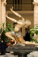 Cuba, Habana, Hotel Florida an der Calle Obispo, Unesco-Weltkulturerbe
