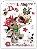 Jonny, CHRISTMAS ANIMALS, WEIHNACHTEN TIERE, NAVIDAD ANIMALES, paintings+++++,GBJJXFS44,#xa#