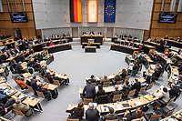 2017/11/16 Berlin | Abgeordnetenhaus Plenarsitzung