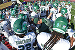 The Tulane Football 2017 season comes to an end as SMU tops the Green Wave, 41-38.