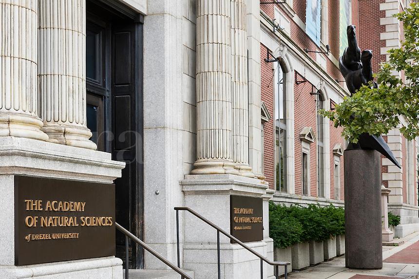 The Academy of Natural Sciences of Drexel University, Philadelphia, Pennsylvania, USA