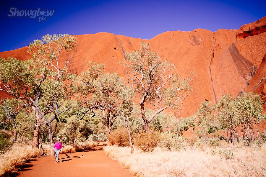 Image Ref: CA674<br /> Location: Uluru, Alice Springs<br /> Date of Shot: 13.09.18