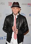 February 18,2009: Benji Madden at The Children Mending Hearts Benefit for International Medical Corps Relief Efforts in the Congo held at The House of Blues Sunset in West Hollywood, California. Credit: RockinExposures