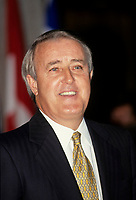 File Photo taken between 1984 and 1999- Brian Mulroney
