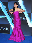 Michelle Rodriguez at The Twentieth Century Fox World Premiere of Avatar held at The Grauman's Chinese Theatre in Hollywood, California on December 16,2009                                                                   Copyright 2009 DVS / RockinExposures