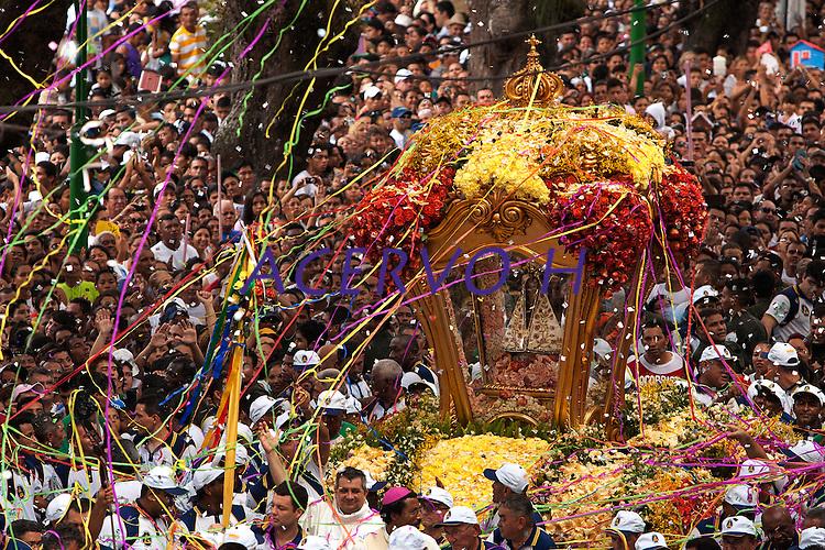 CÌrio de NazarÈ.<br /> BelÈm, Par·, Brasil.<br /> Foto Paulo Santos<br /> 09/10/2011
