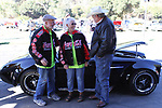 Photos by Joelle Leder Photography Studio ©<br /> 2017 Mariposa Hot Rod Classic Car Show and Cruise Night in downtown Mariposa California and Mariposa Fairgrounds. October 20 & 21, 2017