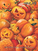 Lori, CUTE ANIMALS, LUSTIGE TIERE, ANIMALITOS DIVERTIDOS, halloween, paintings+++++Pumpkins Puzzle_6_12in_72,USLS275,#ac#, EVERYDAY