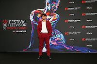Jack FALAHEE - PHOTOCALL 'HOW TO GET AWAY WITH MURDER' - 56E FESTIVAL DE TELEVISION DE MONTE-CARLO