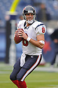 MATT SCHAUB, of the Houston Texans in action during the Texans game against the Tennessee Titans on December 2, 2007 in Nashville, Tennessee...TITANS  win 28-20..SportPics