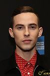 "Adam Rippon attends the Broadway Opening Night Performance of ""The Cher Show""  at the Neil Simon Theatre on December 3, 2018 in New York City."