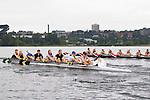 Rowing Pocock/Sammamish JR Women