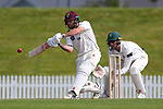 NELSON, NEW ZEALAND - NOVEMBER 16: Plunket Sheild Central Stags v Northern Districts November 16 Saxton Oval Nelson 2020 , New Zealand. (Photo byEvan Barnes/ Shuttersport Limited)