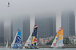 01 May 2015 - Extreme Sailing Series - Act 3 Qingdao 2015