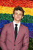 Ben Cook attends the 2019 Tony Awards on June 9, 2019 at Radio City Music Hall in New York, New York, USA.<br /> <br /> photo by Robin Platzer/Twin Images<br />  <br /> phone number 212-935-0770