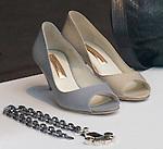 Women's Shoes, Hoses Shop, Le Marais, Paris, France, Europe