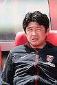 Football/Soccer: Plenus Nadeshiko League 2014 - Urawa Reds Ladies 1-3 Okayama Yunogo Belle