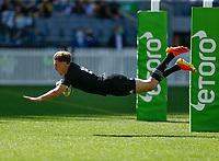 2021 Bledisloe Cup Rugby Australia v New Zealand Sep 5th