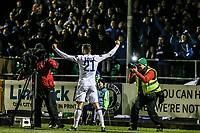 Limerick FC vs Finn Harps - 2018 SSE Airtricity League Promotion / Relegation Play-off Final 2nd leg