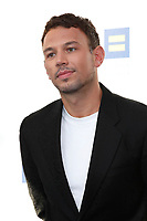 LOS ANGELES - MAR 30:  Sam Lansky at the Human Rights Campaign 2019 Los Angeles Dinner  at the JW Marriott Los Angeles at L.A. LIVE on March 30, 2019 in Los Angeles, CA
